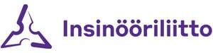 Insinööriliitto logo